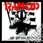 Rancid - And Out Come The Wolves cd musicale di RANCID