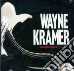 DANGEROUS cd musicale di KRAMER WAYNE