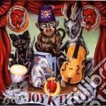 THREE cd musicale di JOYKILLER