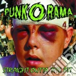 PUNK-O-RAMA VOL.4 cd musicale di ARTISTI VARI