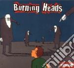Burning Heads - Escape cd musicale di BURNING HEADS