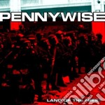 Pennywise - Land Of The Free cd musicale di PENNYWISE