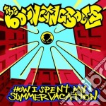 Bouncing Souls - How I Spent My Summer Vacation cd musicale di BOUNCING SOULS
