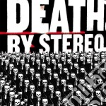 Death By Stereo - Into The Valley Of Death cd musicale di DEATH BY STEREO