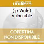 (LP VINILE) VULNERABLE lp vinile di TRICKY