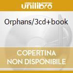 ORPHANS/3CD+BOOK cd musicale di WAITS TOM