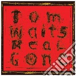 Tom Waits - Real Gone cd musicale di WAITS TOM