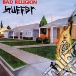 Bad Religion - Suffer cd musicale di BAD RELIGION