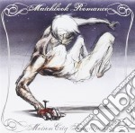 MATCHBOOK ROMANCE & MOTION CITY S. cd musicale di MATCHBOOK ROMANCE & MOTION CITY S.