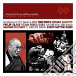 Healing The Divide cd musicale di ARTISTI VARI