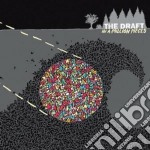 IN A MILLION PIECES cd musicale di THE DRAFT