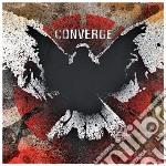Converge - No Heroes cd musicale di CONVERGE