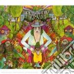 Kraus Robocop - Blunders And Mistakes cd musicale di ROBOCOP KRAUS
