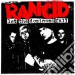 (LP VINILE) LET THE DOMINOES FALL lp vinile di RANCID