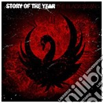 Story Of The Year - The Black Swan cd musicale di STORY OF THE YEAR