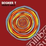 Booker T. - Potato Hole cd musicale di BOOKER T JONES