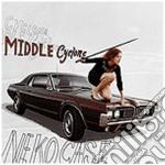 Neko Case - Middle Cyclone cd musicale di NEKO CASE