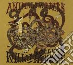 William Elliot Withmore - Animals In The Dark cd musicale di WITHMORE WILLIAM E.