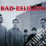 Bad Religion - Stranger Than Fiction cd musicale di BAD RELIGION
