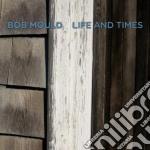 (LP VINILE) LIFE AND TIMES lp vinile di BOB MOULD