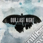 Our Last Night - We Will Evolve cd musicale di OUR LAST NIGHT