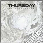 Thursday - No Devolucion cd musicale di THURSDAY