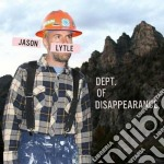 Jason Lytle - Department Of Disapperance cd musicale di Lytle Jason
