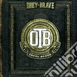 Obey The Brave - Young Blood cd musicale di Obey the brave