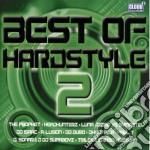 Artisti Vari - Best Of Hardstyle 2 cd musicale di ARTISTI VARI