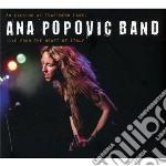 Ana Popovic - An Evening At Trasimeno Lake cd musicale di Ana Popovic