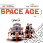 Tiesto - Space Age Vol.1.0 cd musicale di TIESTO