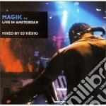Tiesto - Magik Vol.6 - Live In Amsterdam cd musicale di TIESTO