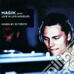 Tiesto - Magik Vol.7 - Live In Los Angeles cd musicale di TIESTO
