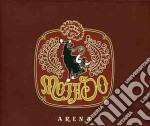 Mojado - Arena cd musicale di MOJADO