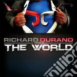 Richard Durand - Versus The World cd musicale di Richard Durand