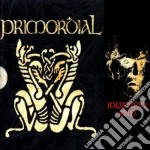 Primordial - A Journey's End cd musicale