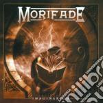 Morifade - Imaginarium cd musicale di MORIFADE