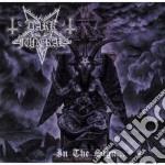 Dark Funeral - In The Sign cd musicale di Funeral Dark