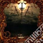Thyrfing - Urkraft cd musicale di Thyrfing