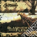 Cryptopsy - Blasphemy Made Flesh cd musicale di Cryptopsy