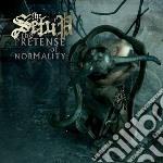 Setup - The Pretense Of Normalit cd musicale di Setup