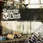 Promises comfort fools cd musicale di Knuckledust