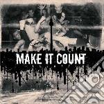 Make It Count - Leeway cd musicale di Make it count