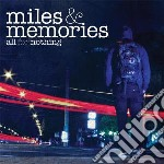 All For Nothing - Miles & Memories cd musicale di All for nothing