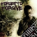 Forgettoforgive - A Product Of Dissecting cd musicale di Forgettoforgive