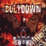 Boltdown - Omnicide cd musicale di Boltdown