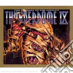 Artisti Vari - Thunderdome Ix cd musicale di Artisti Vari