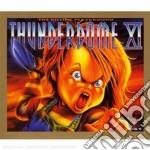 Artisti Vari - Thunderdome Xi cd musicale di Artisti Vari