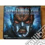 Artisti Vari - Thunderdome Xviii cd musicale di ARTISTI VARI