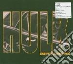 Hulk - Cowboy Coffee & Burned K cd musicale di Hulk